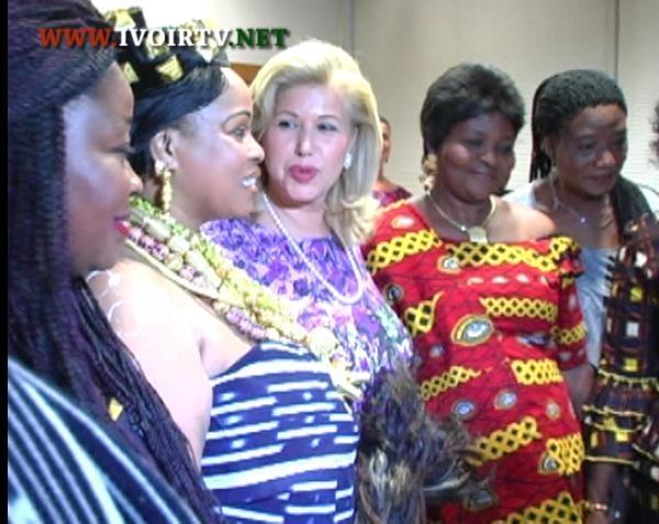 Rencontre entre femme en cote d ivoire