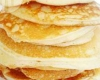 Pancakes canadiens
